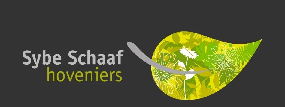 Sybe Schaaf Hoveniers